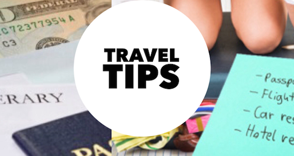 Things need to know for Travelholics