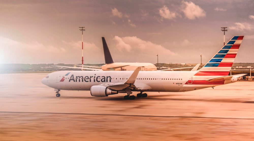 Why I Choose to Fly American Airlines?