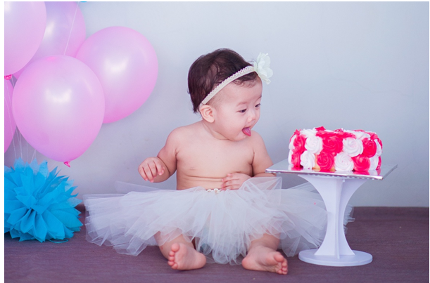 Planning to Celebrate Your Baby's First Birthday? Things to Look Out