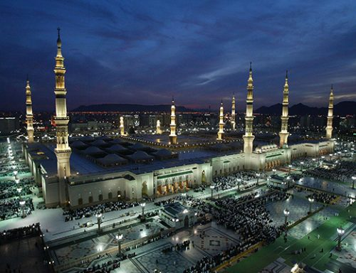 Getting low-cost Economy Umrah Bundle Extensive is not that Hard.