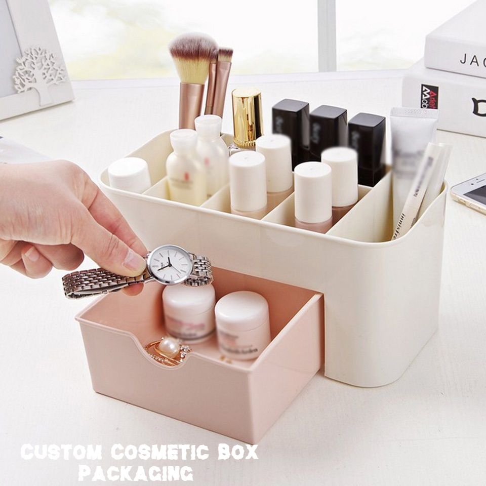 Kind of Custom Cosmetic Boxes you need to Pitch Products to Salons