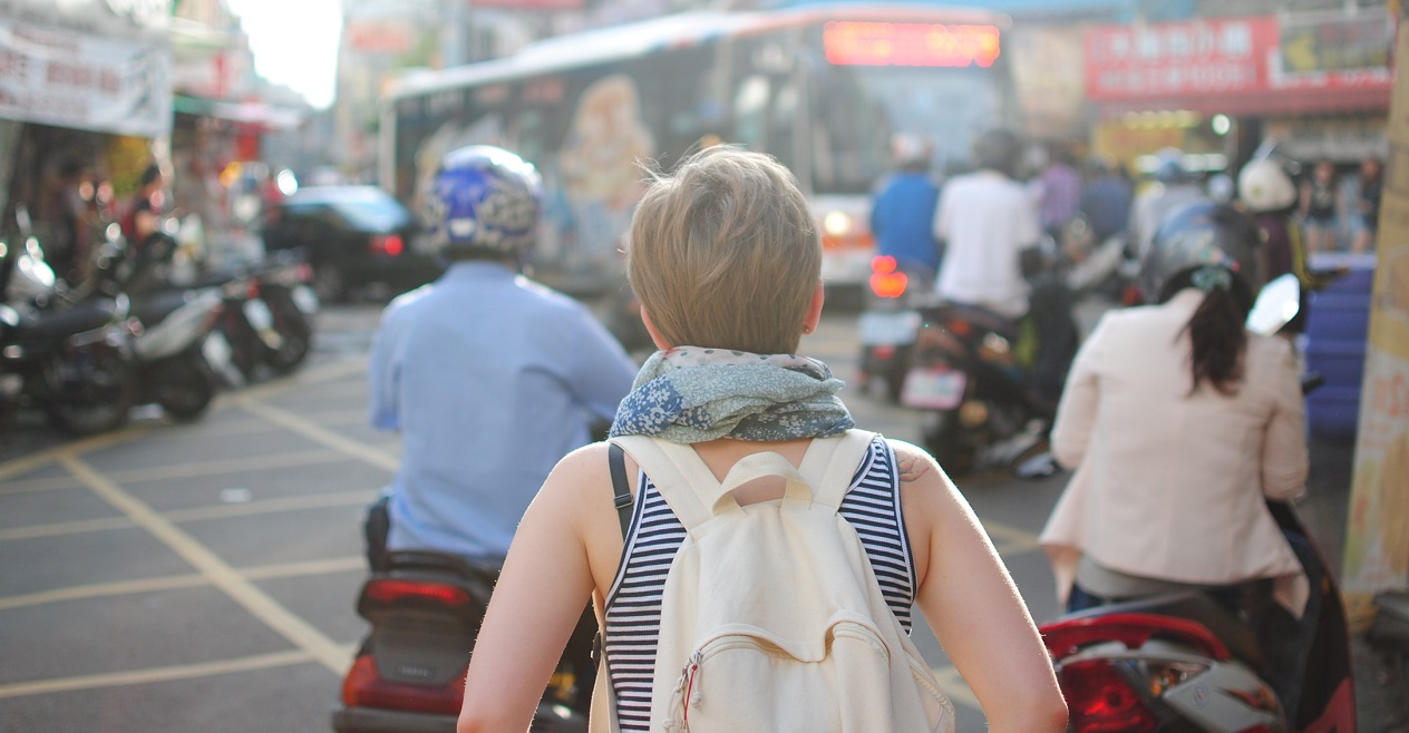 Top 10 Safe Places in India for Girl Backpackers