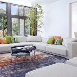 Home Style With Cushions