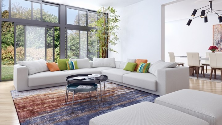 5 Ways To Elevate Your Home Style With Cushions