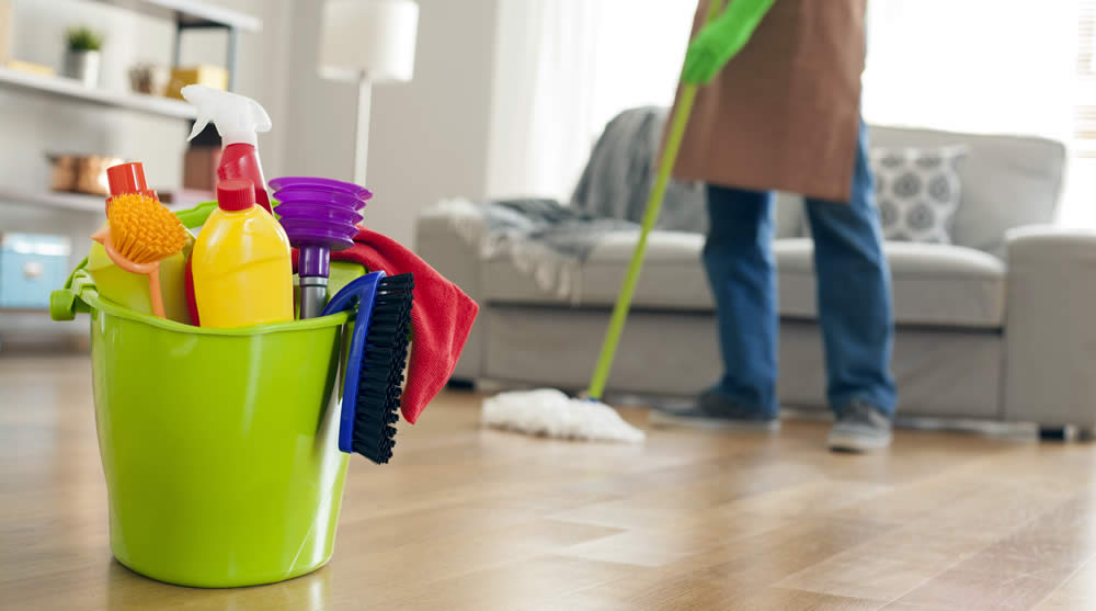 How Do You Start A House Cleaning Service Company in 2019?