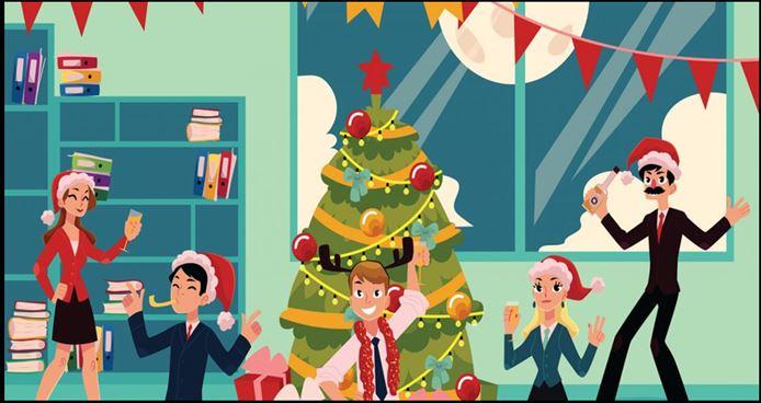 Enjoy on Christmas