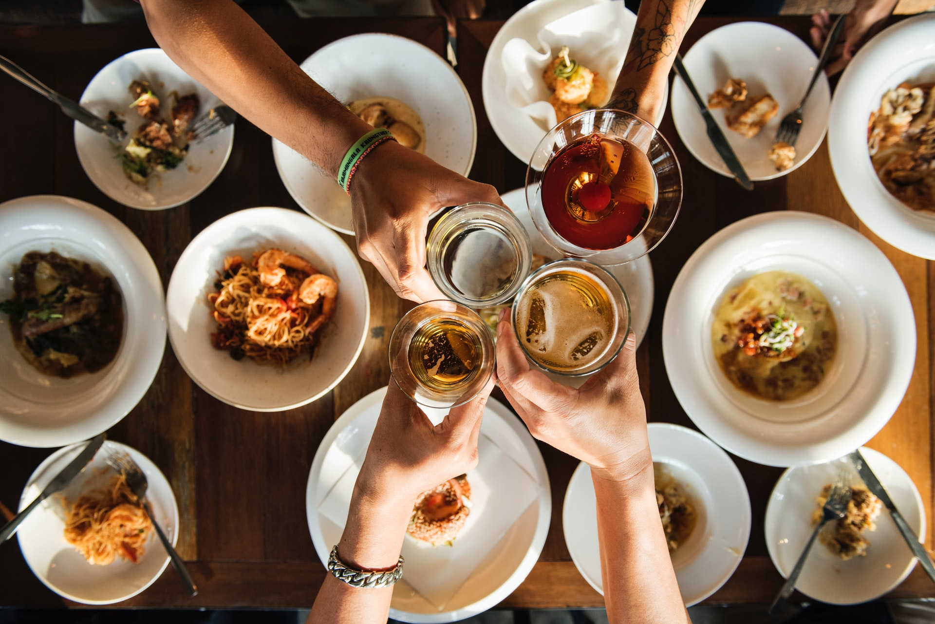 Food Trip Guide: How To Master The Art of Eating When Traveling