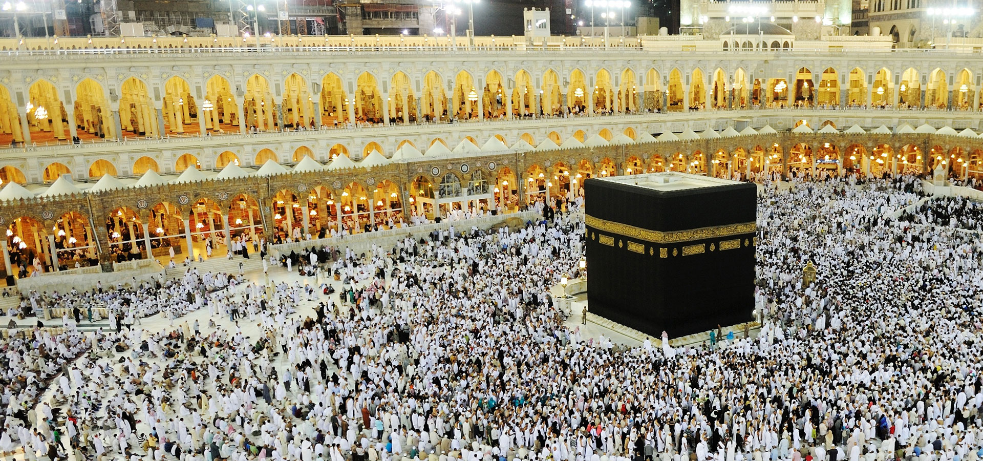 Safety instruction and umrah packages all inclusive