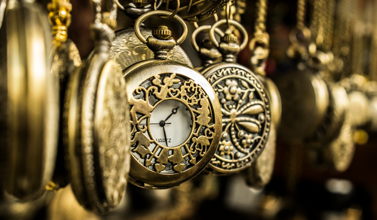Jewelry watches as Christmas Gift