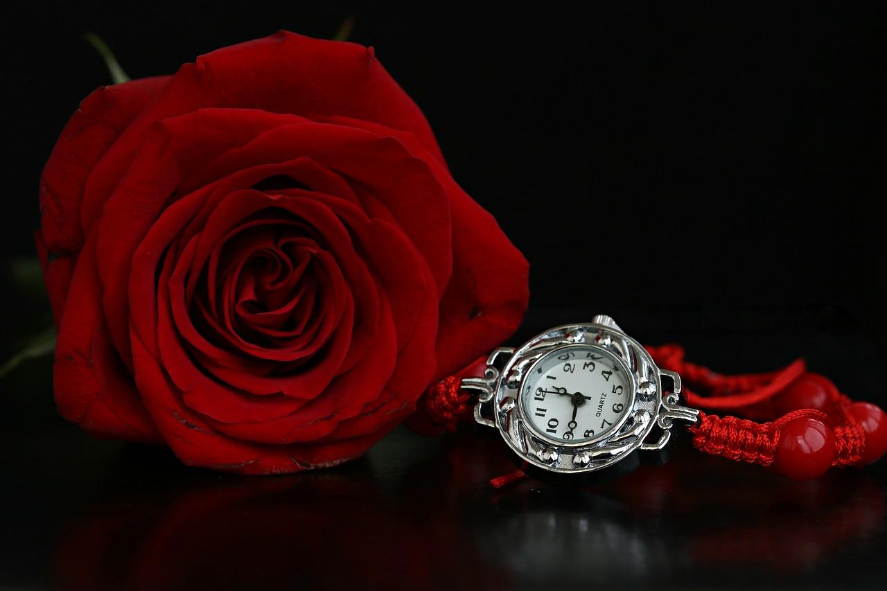 Wristlet Watch