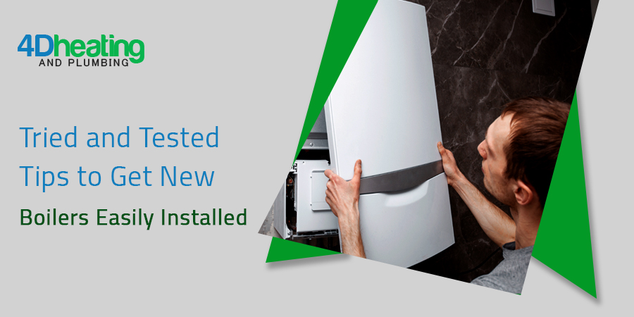 How Much Does A New Boiler Cost >> New Boiler Installation Tips Along With Cost Guide In Uk