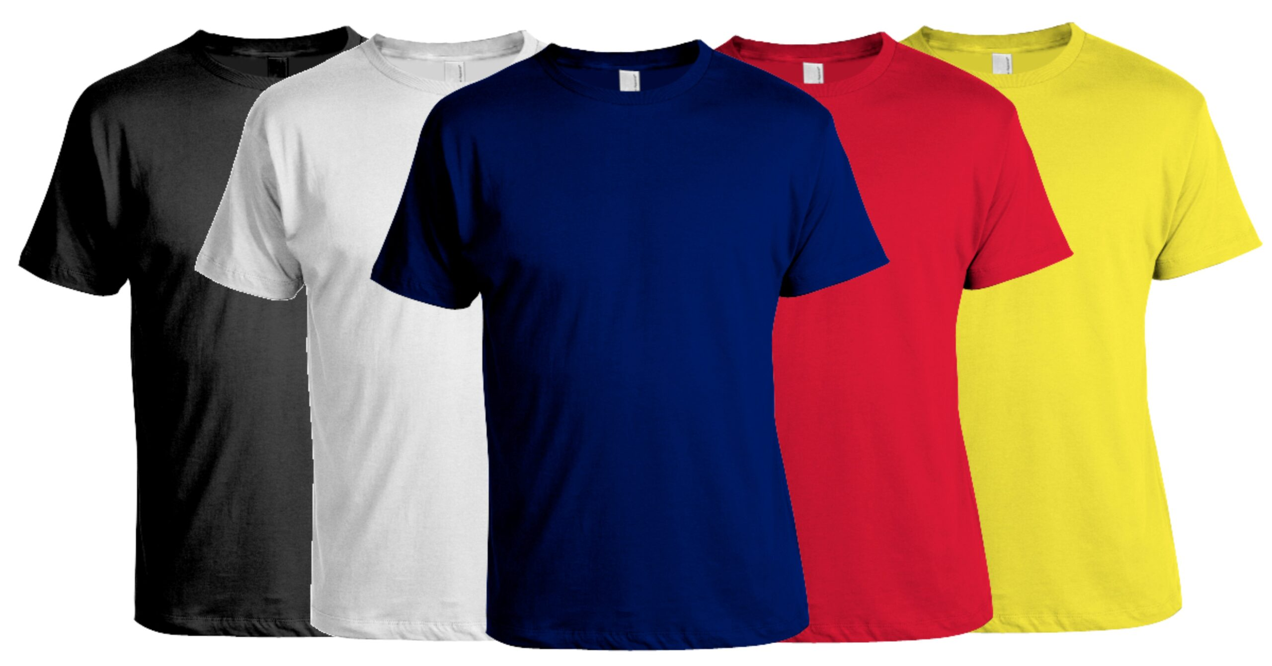 5 Ways to Save When Buying T-Shirts in Bulk