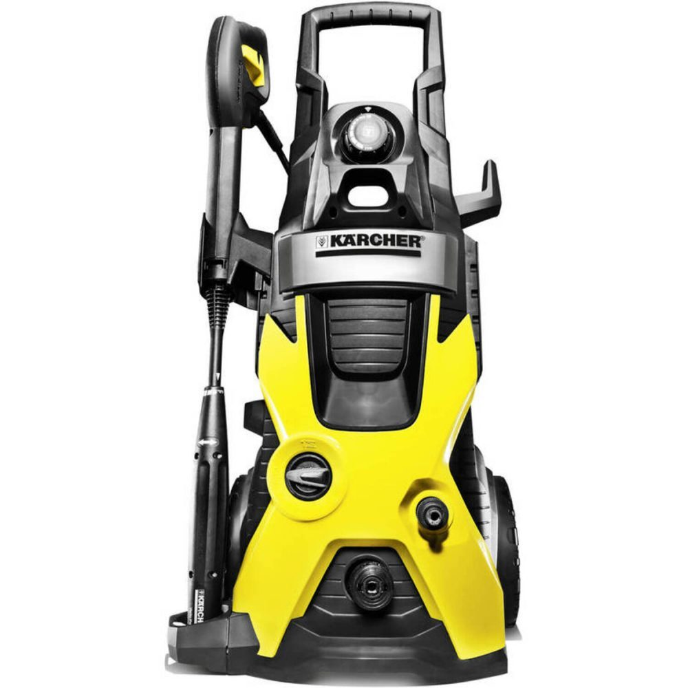 Karcher Pressure Washers For Your Home Use