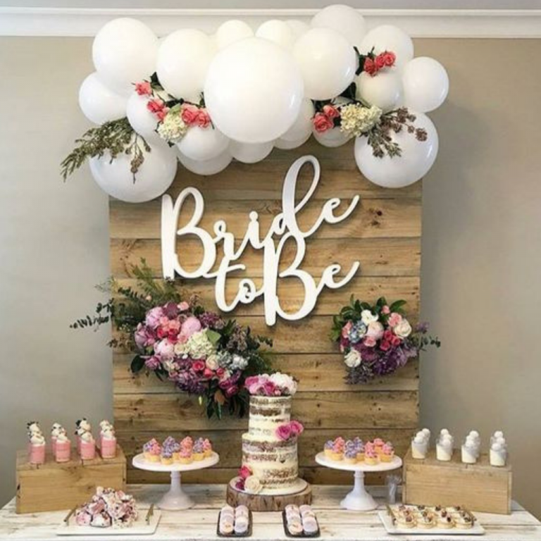 A Bridal Shower Invitation Should Be Attractive and Stylish