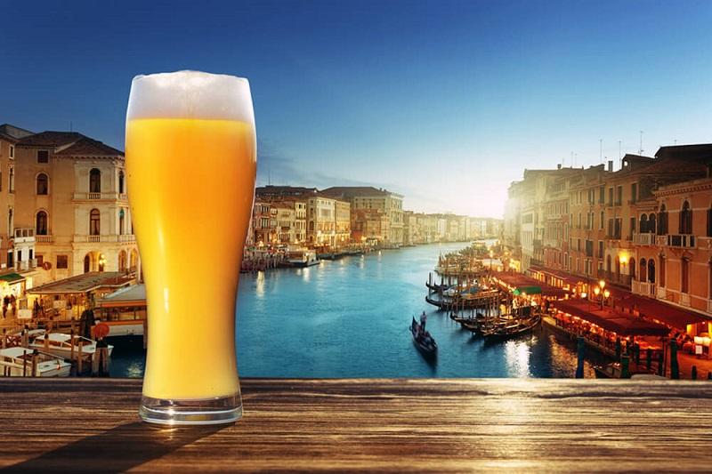 beer cities in the US