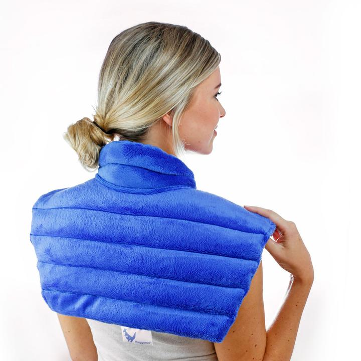 The Most Comfortable Therapeutic Cold Wrap Ever!