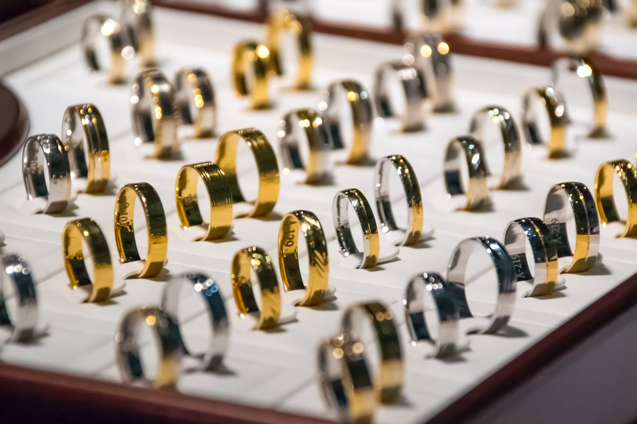 Ultimate Guide To Find Appropriate Jewelry Display Boxes