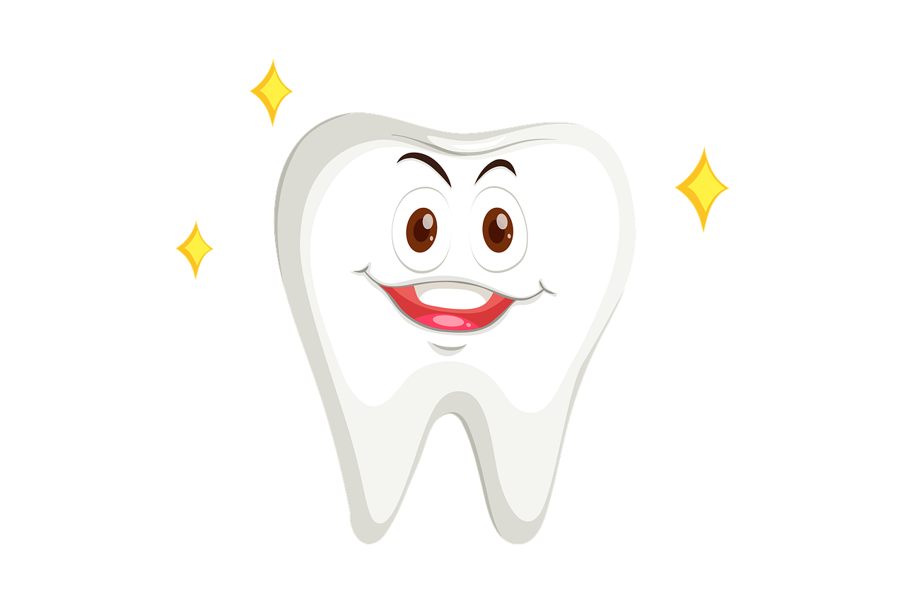How To Keep Your Teeth Healthy To Stay Beautiful