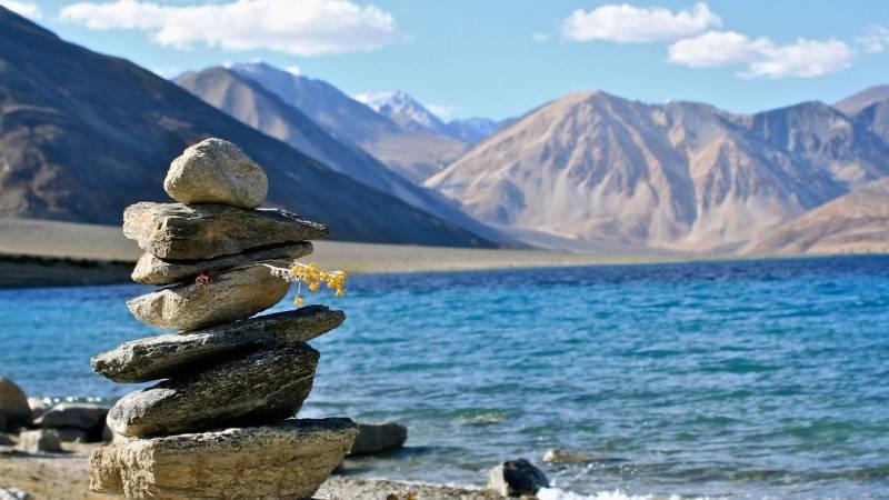 Must Visit Tourist Spots Of Leh Ladakh