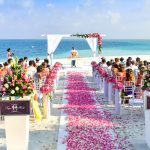 wedding flowers gift ideas