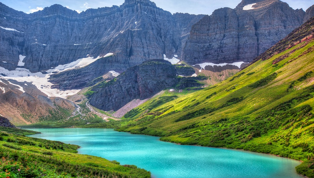 11 Must Do Activities in Glacier National Park