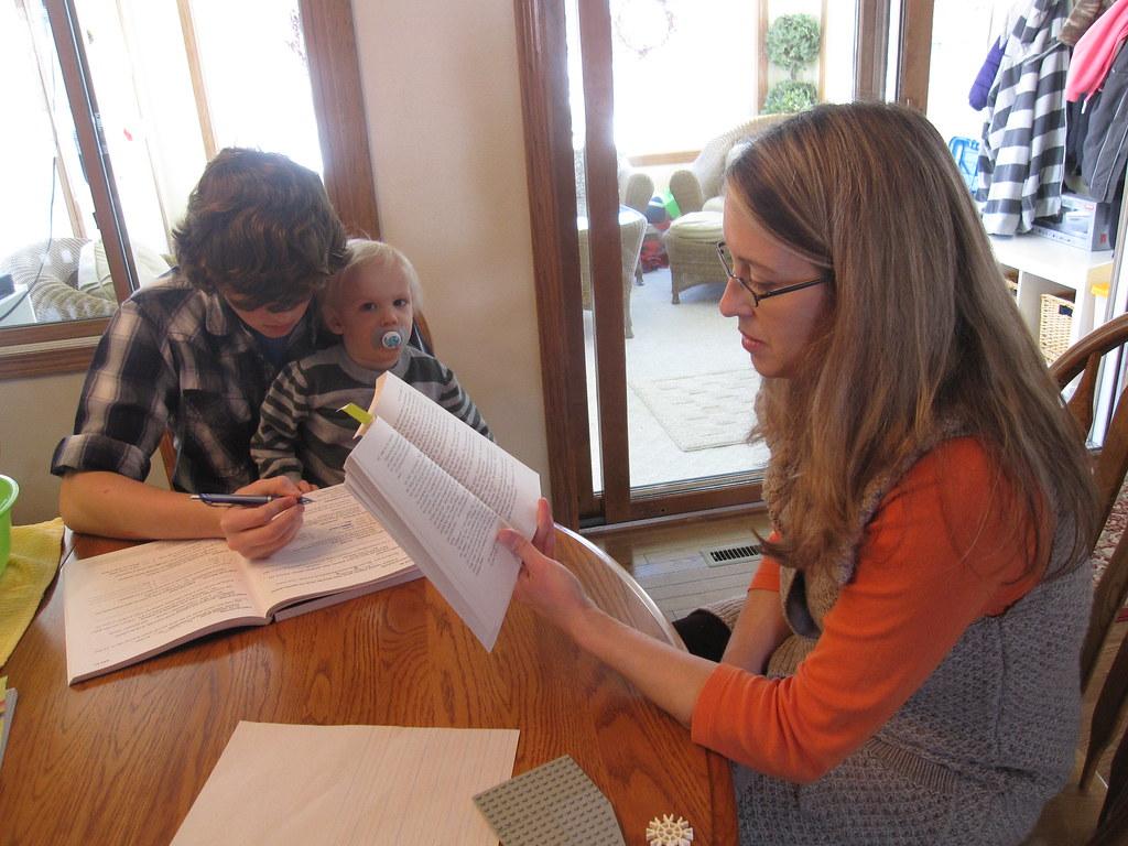5 Best Tips for Homeschooling during Lockdown