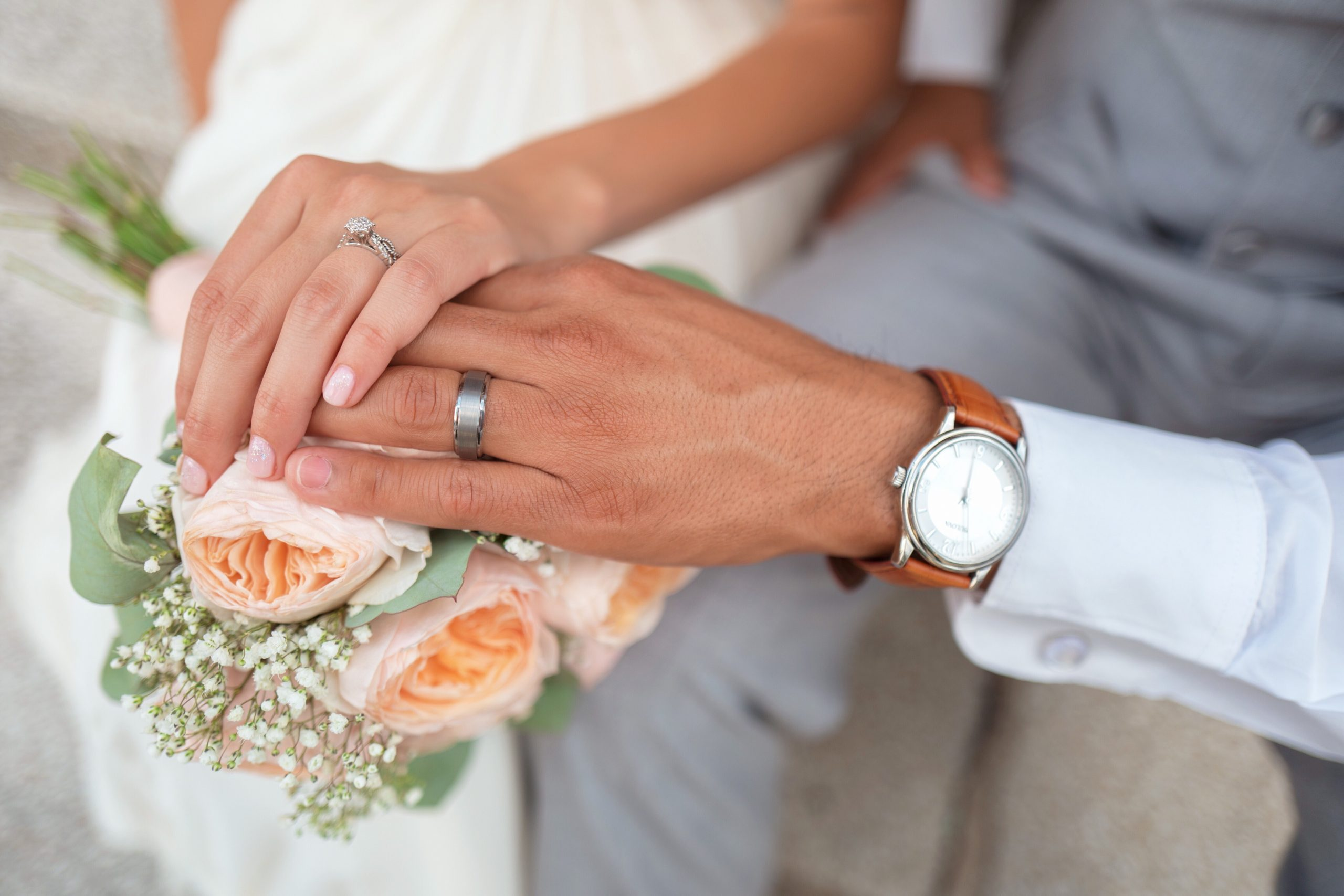 Top 10 Mistakes to Avoid on the Wedding Day