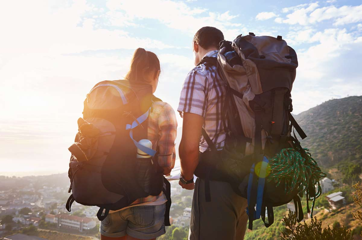 Traveling Tips for Married Couples