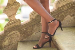 Black Stilettos - Birthday Gift