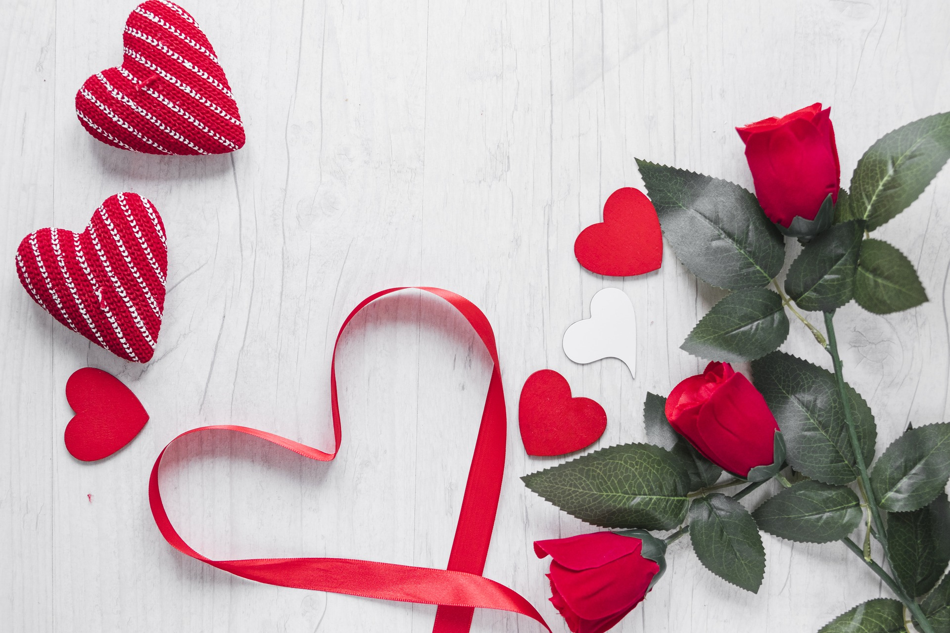 Top 7 ways to Impress your Love with Flowers