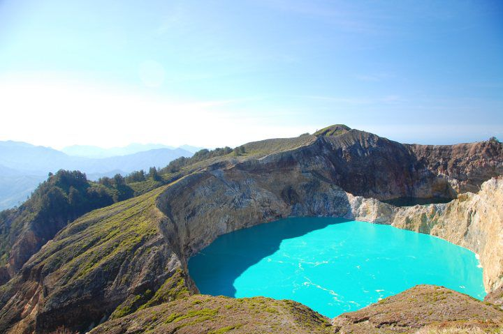 Most 5 Places to Visit in Indonesia