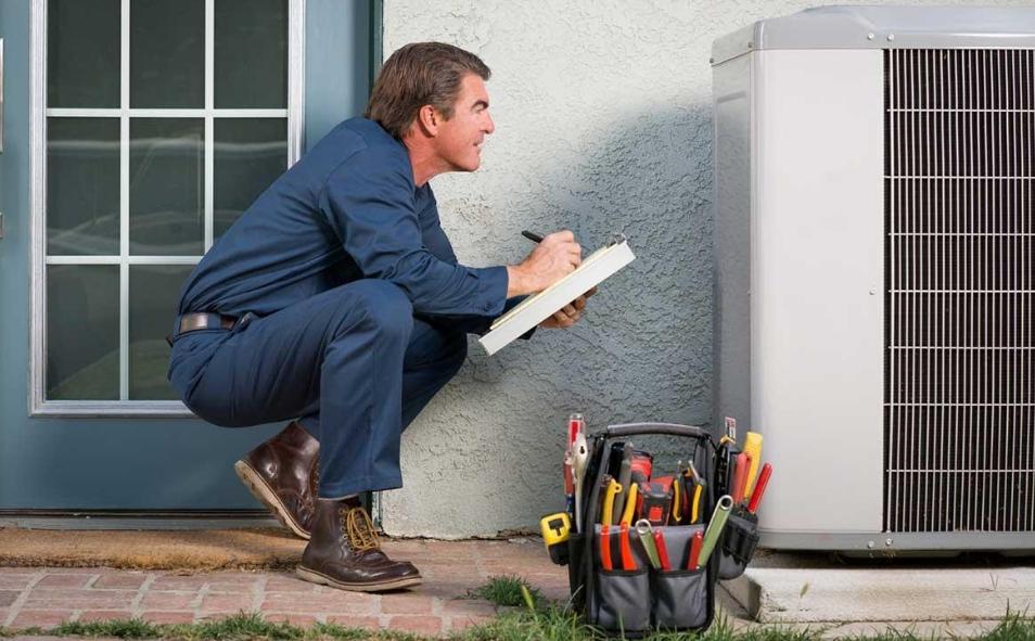 Heating Repair Contractor