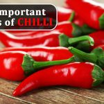 Most Important Benefits of Chilli