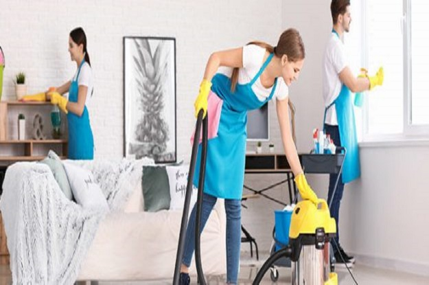How To Choose The Effective Carpeting Cleaning Provider Company