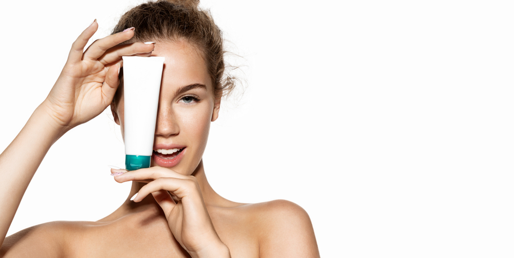 Use Face Cream