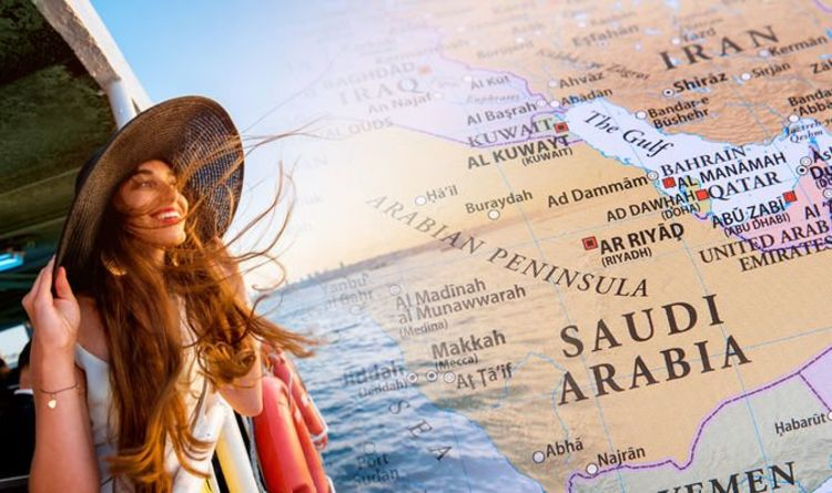 What You Should Know Before Going to Saudi Arabia