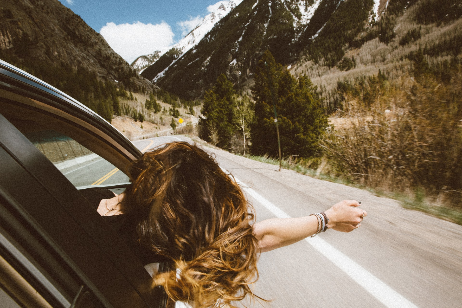 Tips For A Healthy Road Trip Vacation