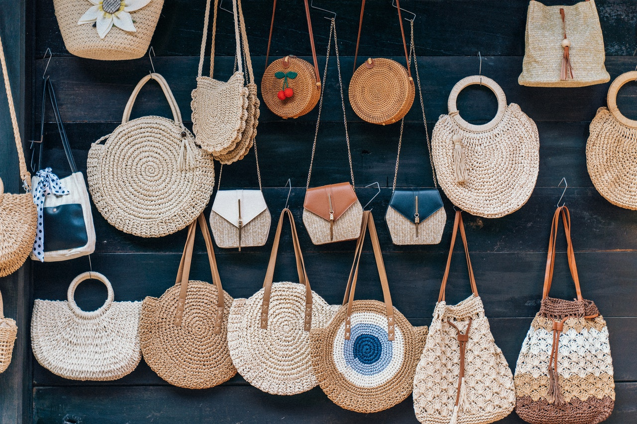 Reasons We Can't Help but Fall in Love with Hessian Bags