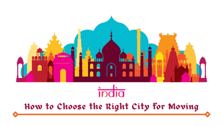 How to Choose the Right City for Moving
