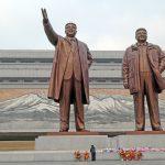 Taking Photos in North Korea
