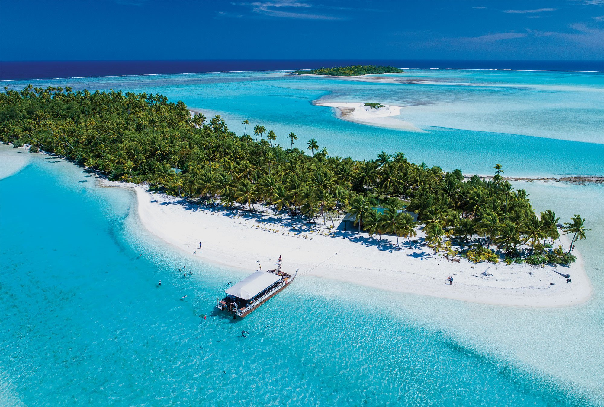 The Best Natural Attractions in the Cook Islands